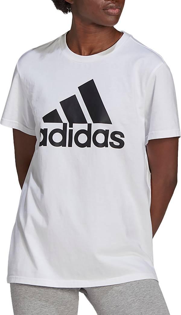 adidas Women's Essentials Logo Boyfriend T-Shirt product image