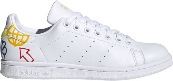 adidas Women's Stan Smith Primegreen Shoes product image