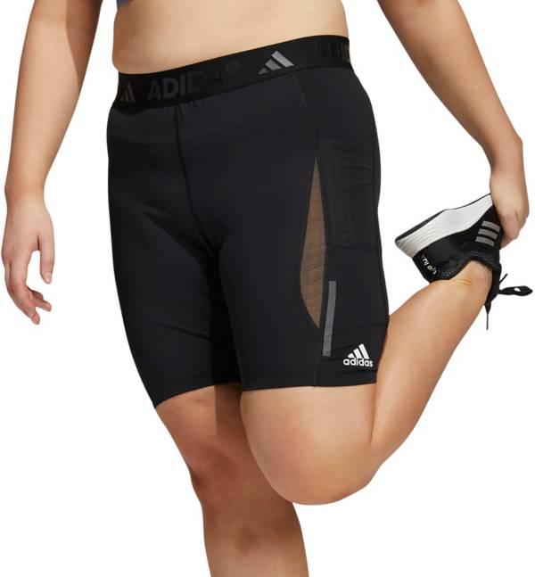 adidas Women's Techfit Heat.RDY Shorts product image