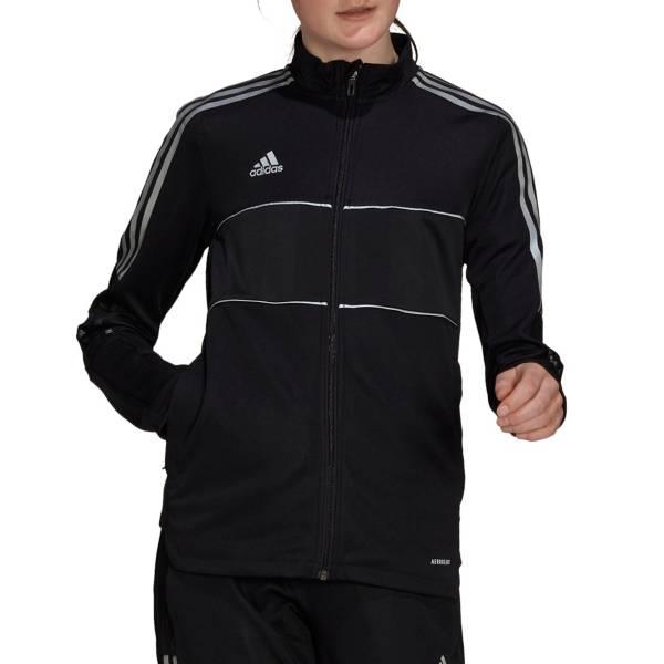 adidas Women's Badge of Sport Tiro Reflective Jacket product image