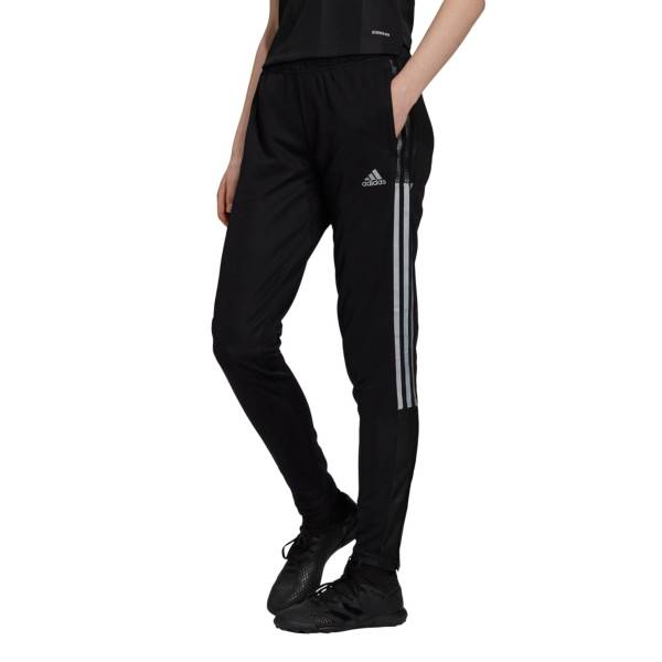 adidas Women's Badge of Sport Tiro Reflective Track Pants product image