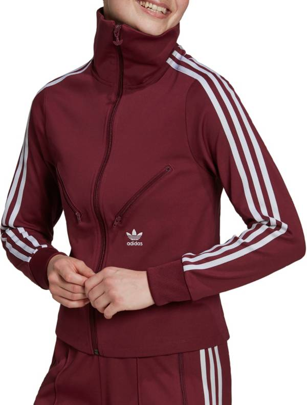 adidas Women's Adicolor Track Jacket product image