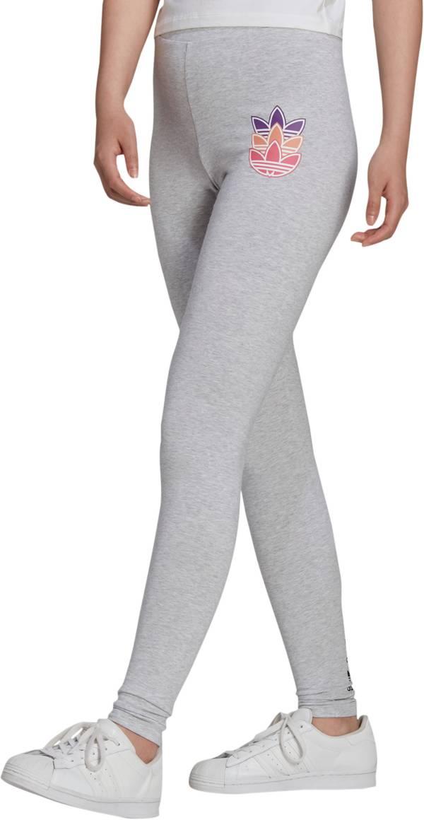 adidas Originals Women's Trefoil Logo Play Tights product image