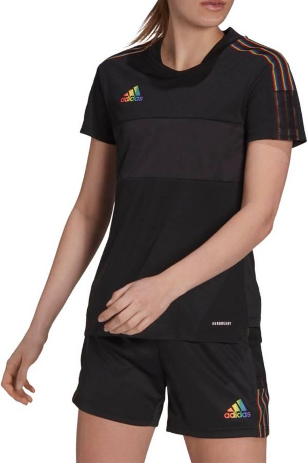 adidas Women's Tiro Pride Jersey