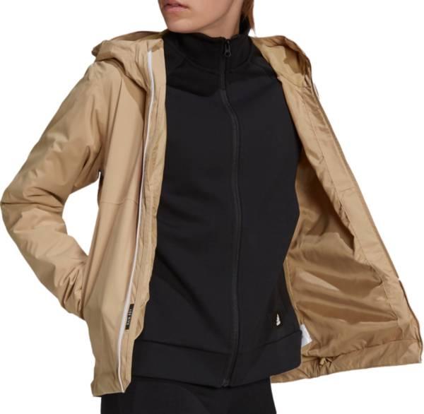 adidas Women's 3-Stripes Rain.RDY Jacket product image