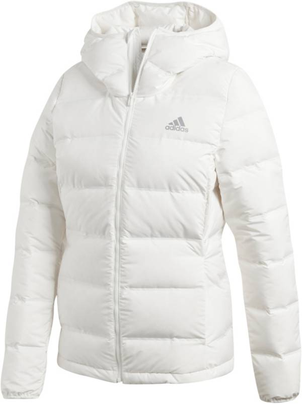 adidas Women's Helionic Down Jacket product image