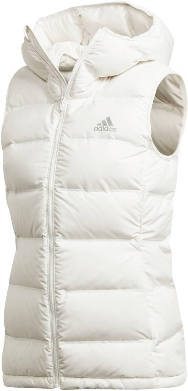 adidas Women's Helionic Down Vest product image