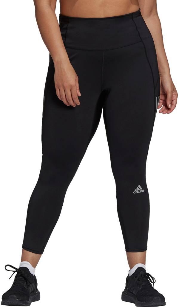 adidas Women's Own the Run 7/8 Running Leggings product image