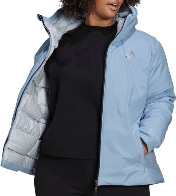 adidas Women's Traveer Cold.RDY Jacket product image