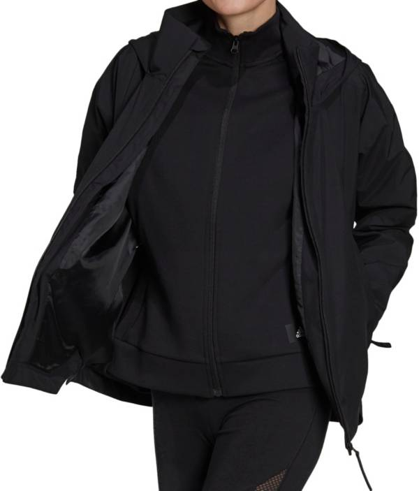 adidas Women's Traveer Rain.RDY Jacket product image