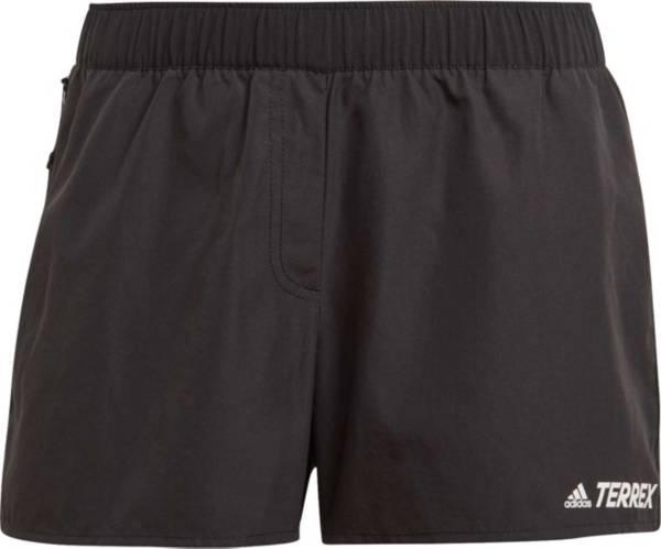 adidas Women's Terrex Primeblue Trail Shorts product image