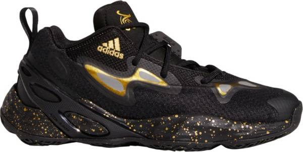 adidas Women's Exhibit A Candace Parker Basketball Shoes product image