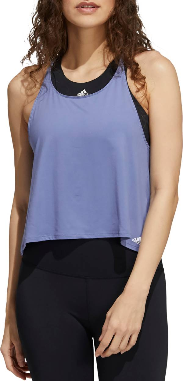adidas Women's Yoga Tank Top product image