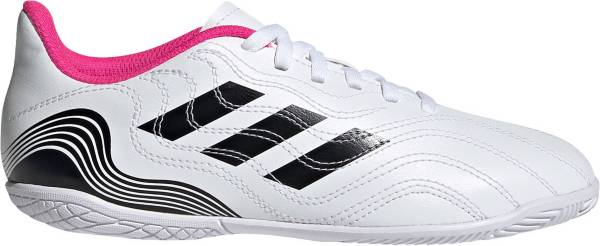 adidas Kids' Copa Sense .4 Indoor Soccer Shoes product image