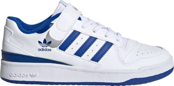 adidas Kids' Forum Low Basketball Shoes product image