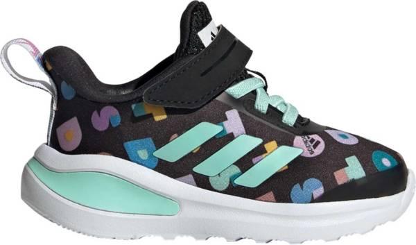 adidas Kids' Toddler Forta Run Lego Dot Shoes product image