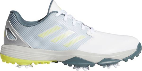 adidas Youth ZG 21 Golf Shoes product image