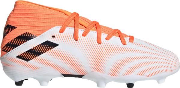 adidas Kids' Nemeziz .3 FG Soccer Cleats product image