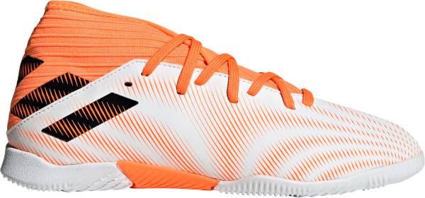 adidas Kids' Nemeziz .3 Indoor Soccer Shoes product image