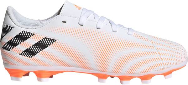 adidas Kids' Nemeziz .4 FXG Soccer Cleats product image
