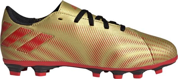 adidas Kids' Nemeziz Messi .4 FXG Soccer Cleats product image