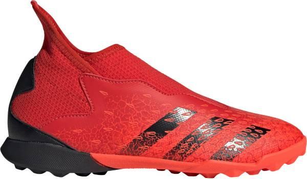 adidas Predator Freak .3 Kids' Laceless Turf Soccer Cleats product image