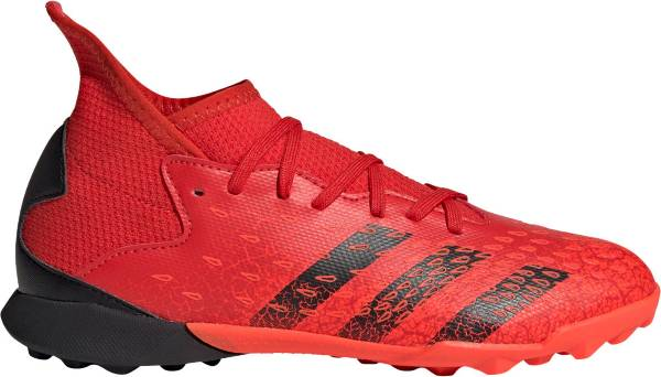 adidas Predator Freak .3 Kids' Turf Soccer Cleats product image