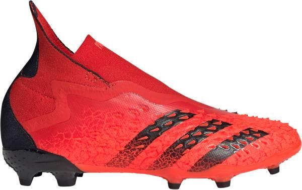 adidas Predator Freak + Kids' FG Soccer Cleats product image