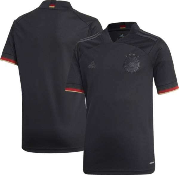 adidas Youth Germany '21-'22 Away Replica Jersey product image