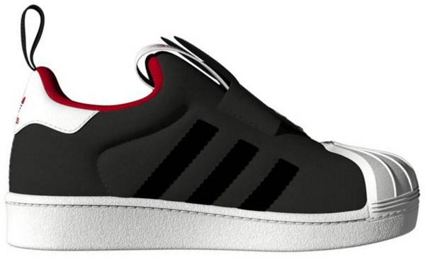 adidas Kid's Preschool Superstar Mickey Mouse Shoes product image