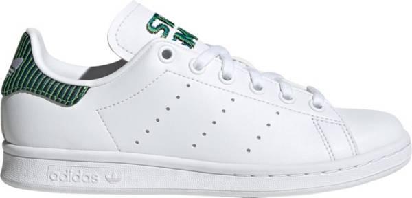 adidas Originals Kids' Grade School Stan Smith Shoes product image