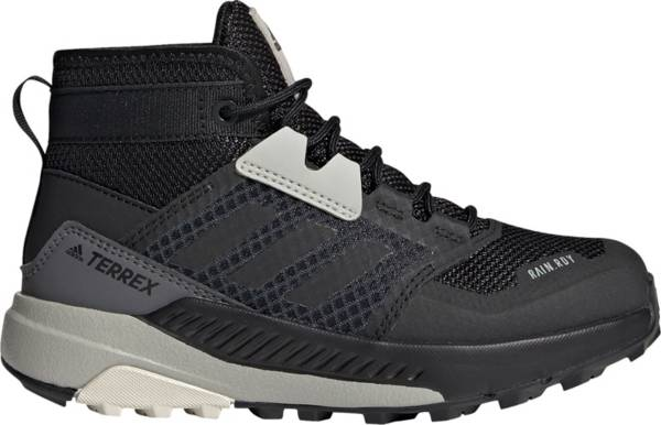 adidas Kid's Terrex Trailmaker Mid Rain.RDY Hiking Shoes product image