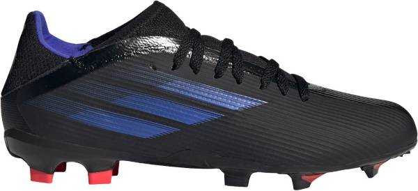 adidas Kids' X Speedflow.3 FG Soccer Cleats product image