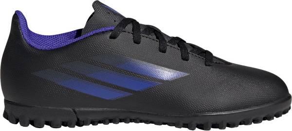 adidas Kids' X Speedflow.4 Turf Soccer Cleats product image