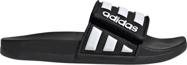 adidas Youth Adilette Comfort Slides product image