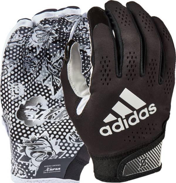 adidas Youth adizero 11 Comics Receiver Gloves product image