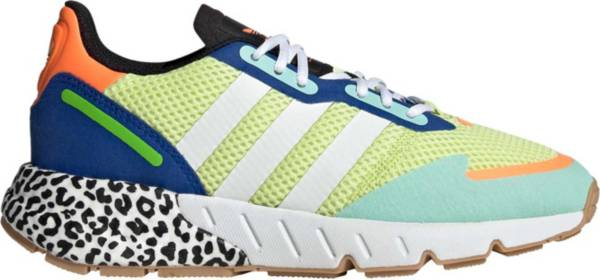 adidas Kids' ZX 1K Boost Shoes product image
