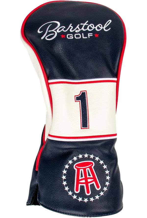 Barstool Sports Golf Driver Headcover product image