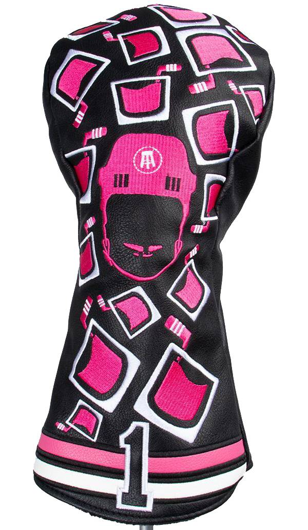 Barstool Sports Pink Whitney Driver Headcover product image