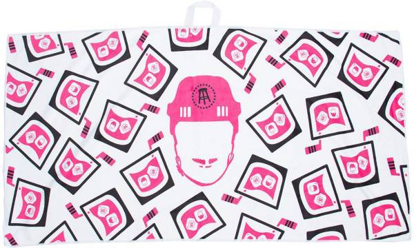 Barstool Sports Pink Whitney Cocktails Golf Towel product image
