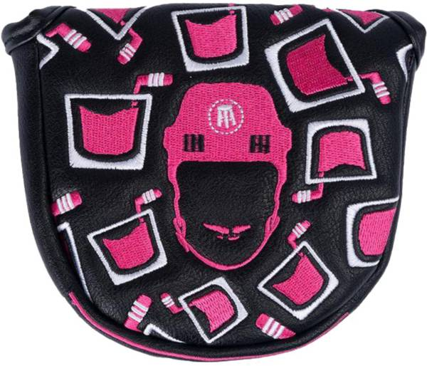 Barstool Sports Pink Whitney Mallet Putter Cover product image