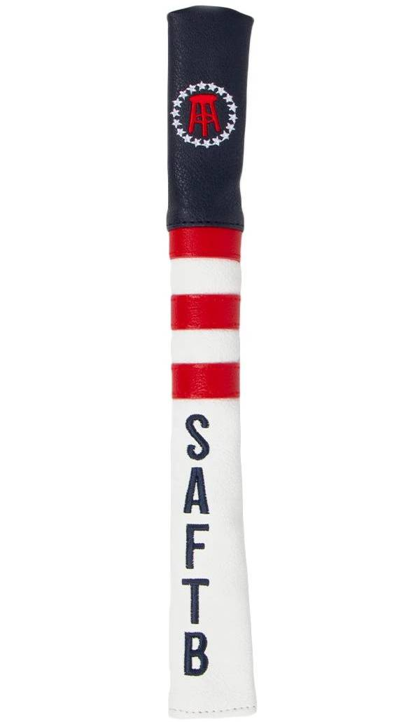 Barstool Sports Saturdays Are For The Boys Alignment Stick Cover product image