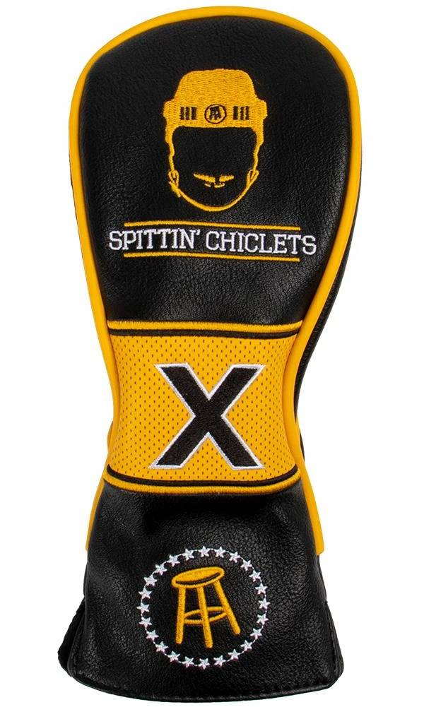 Barstool Sports Spittin' Chiclets Hybrid Headcover product image