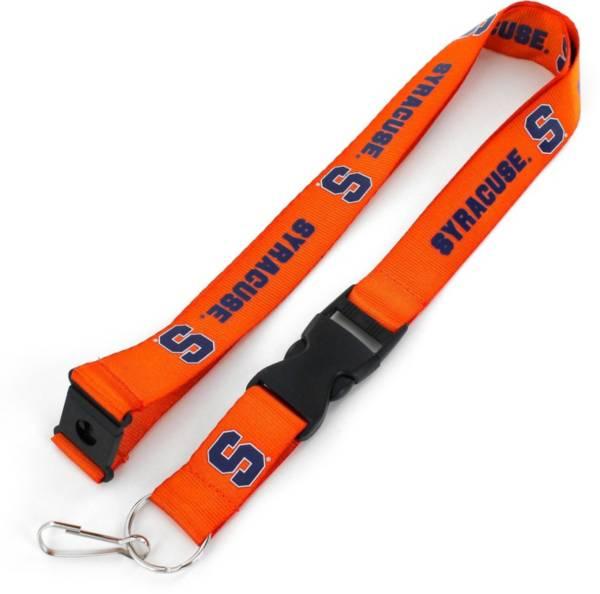 Aminco Syracuse Orange Lanyard product image