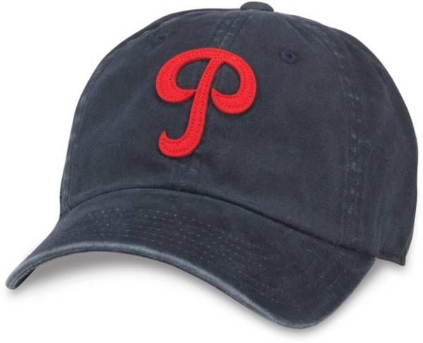 American Needle Philadelphia Stars Navy Archive Adjustable Hat product image