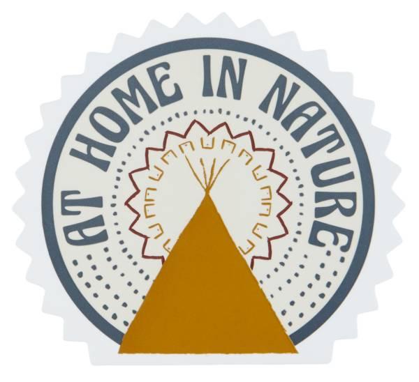Alpine Design Nature Sticker product image