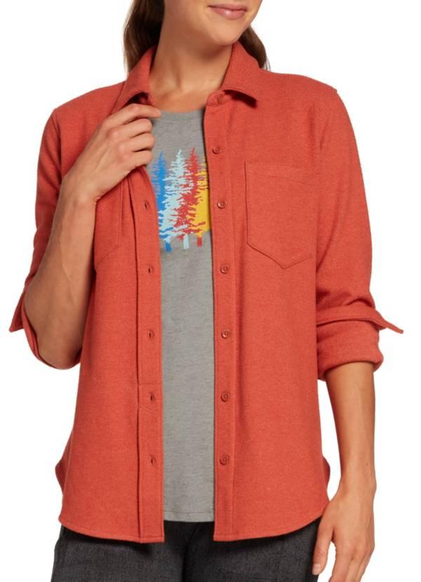 Alpine Design Women's Wanderful Brushed Knit Long Sleeve Shirt product image