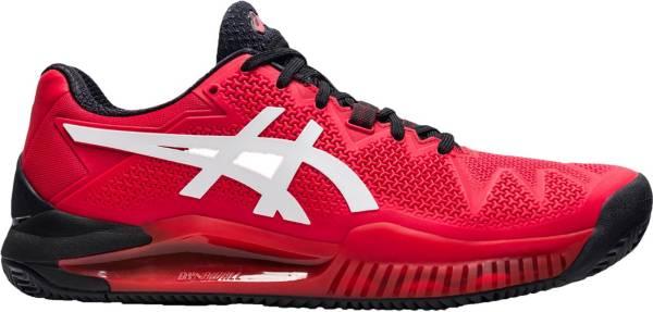 ASICS Men's Gel Resolution 8 Tennis Shoe product image
