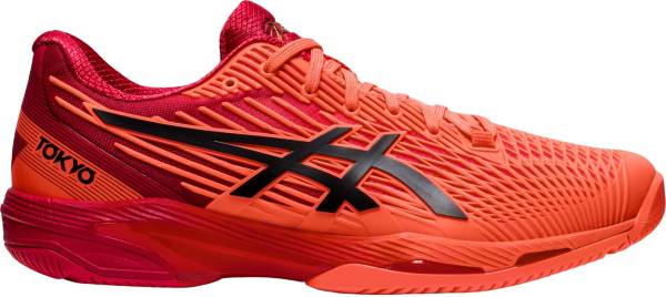 ASICS Men's Solution Speed FF 2 Tennis Shoes product image