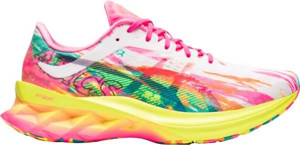 ASICS Women's Novablast Noosa Pixel Running Shoes product image